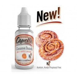 CINNAMON DANISH SWIRL V2 13ML
