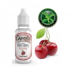 WILD CHERRY WSTEVIA 13 ML