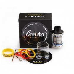COILART MAGE 3.5 ml 24 mm