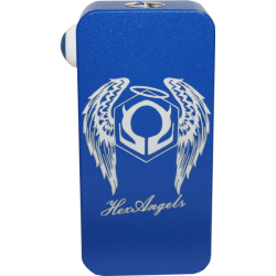 HexOhm v3 limited edition HEXANGELS
