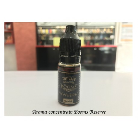 AROMA BOOMS RESERVE 10ML