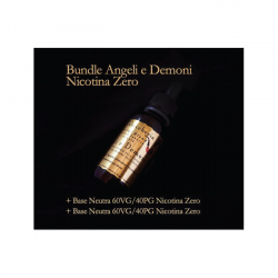 ANGELI e DEMONI 40+20ML MIX SERIES TPD nic.0mg