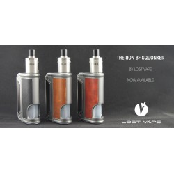 THERION BF SQUONKER +dripper