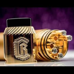 RELOAD RDA 24 GOLD