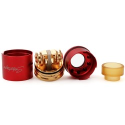 COMPASS RDA RED