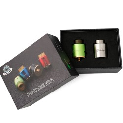 COMPASS RDA GREEN