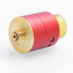 PULSE BF RDA RED
