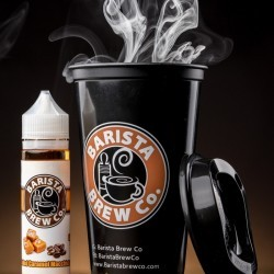 SALTED CARAMEL MACCHIATO 50ML MIX SERIES TPD nic.0mg