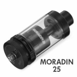 MORADIN 25 RTA Black