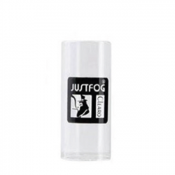 JUSTFOG GLASS TUBE per Q16
