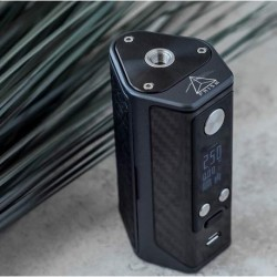 PRISM 250W BLACK - MODEFINED By LOST VAPE