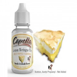 Aroma LEMON MERINGUE PIE V2 13ML