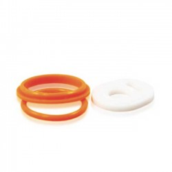 SMOK TFV8 BABY O-RING SET Orange