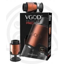 TRICK TANK PRO R2 RDTA - Vgod, Copper