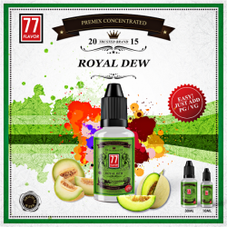 ROYAL DEW 10ML