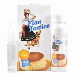 FLANTASTICO 50+10ML MIX SERIES TPD nic.0mg