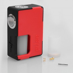 PULSE BF BOX Red