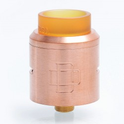 DRUGA RDA Copper