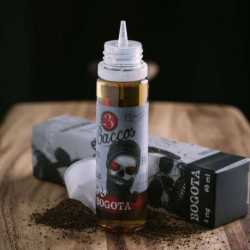 BOGOTA 50+10ML MIX SERIES TPD nic.0mg
