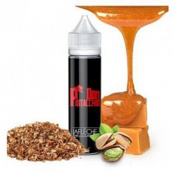 DON PISTACCHIO 50+10ML MIX SERIES TPD nic.0mg