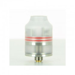WASP NANO RDTA 2ml Pearl White