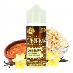 CINEMA RESERVE BY CLOUDS OF ICARUS 100ML Mix&Vape nic.0mg