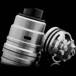ENTHEON RDA Silver