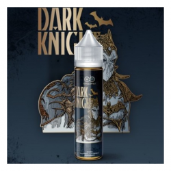 Aroma DARK KNIGTH 50ML MIX SERIES nic.0mg