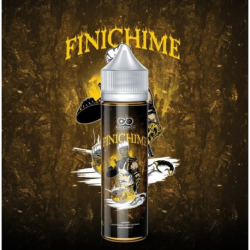 Aroma FINICHIME 50+10 MIX SERIES nic.0mg