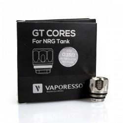 VAPORESSO GT4 per NRG Tank 0.15 ohms