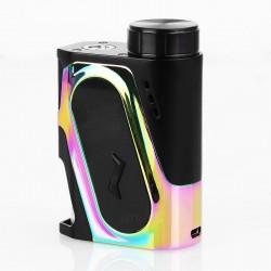 BOX CAPO SQUONK 100W - Rainbow