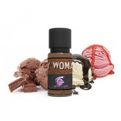 Aroma MY WOMAN 10ML TPD