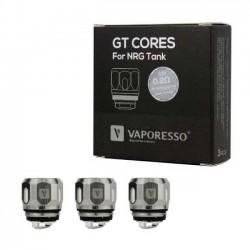 VAPORESSO Resistenza GT6 Cores per NGR Tank x3