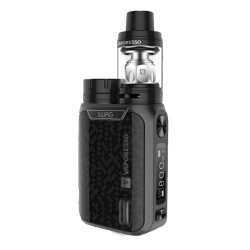 KIT SWAG con NRG SE 3.5ml Full Black