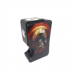 E-PHOENICX BOX FURY V1.2RED SKULL EDITION