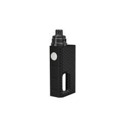 LUXOTIC BOX BF BLACK+TOBHINO BF RDA BLACK