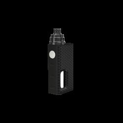LUXOTIC BOX BF BLACK+TOBHINO BF RDA BLACK