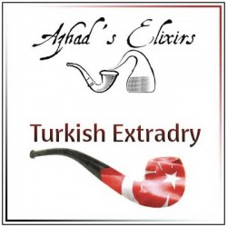 AROMA AZHAD'S ELIXIR 10ml SIGNATURE TURKISH EXTRADRY
