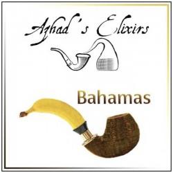 AROMA AZHAD'S ELIXIR 10ml SIGNATURE BAHANAS