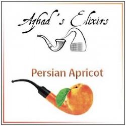 AROMI AZHAD'S ELIXIR 10ml SIGNATURE PERSIAN APRICOT