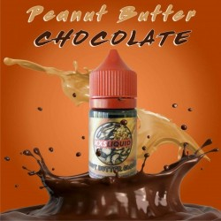 AROMA SHOT SERIES KXS PEANUT BUTTER CHOCOLATE 20ml PG+40ml VG