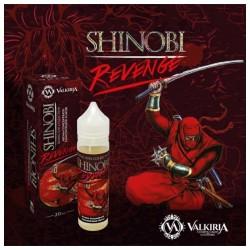 AROMA SHOT SERIES SHINOBI REVENGE 20ml+40ml VG