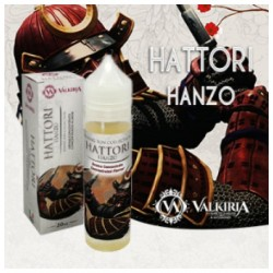 AROMA SHOT SERIES HATTORI HANZO 20ml+40ml VG