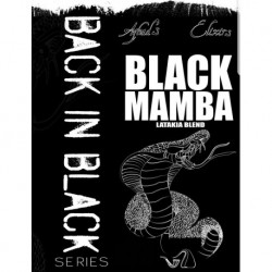 AROMA SHOT SERIES BLACK MAMBA 20ml+40ml VG