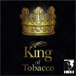 AROMA SHOT SERIES KING OF TABACCO