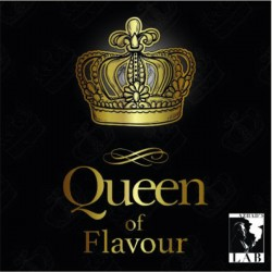 AROMA SHOT SERIES QUEEN OF FLAVOUR