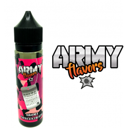 AROMA SHOT SERIES ARMY FLAVORS DELTA 20ml+40ml VG