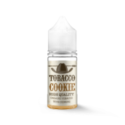 AROMA SHOT SERIES MONKEYNAUT&AZHAD WANTED TOBACCO COOKIE 20ml+40ml VG
