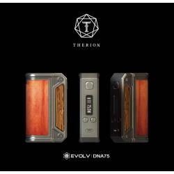 THERION DNA 75