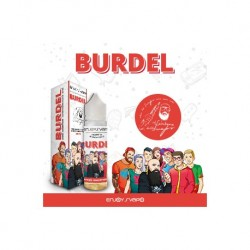 SHOT SERIES ENJOYSVAPO BURDEL 20ML+30 ML VG